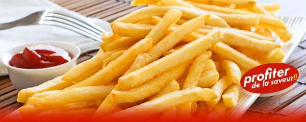 frites fraish