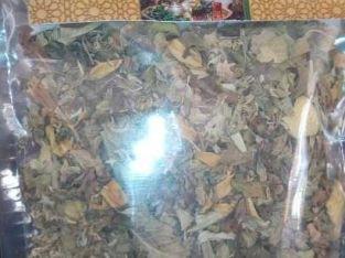 اعشاب الشاي المغربي 100 غ