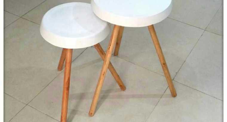 طاولات للديكور