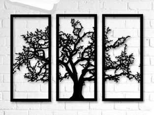 tableau arbre