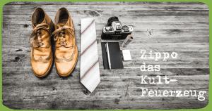 Zippo das Kultfeuerzeug   KonradKolbe.com