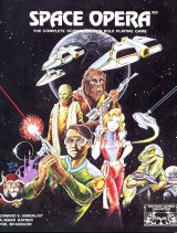 spaceopera