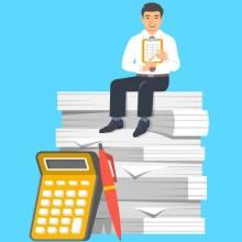 Отменены сразу три налоговые декларации