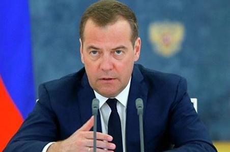 Медведев утвердил план по реализации «регуляторной гильотины»