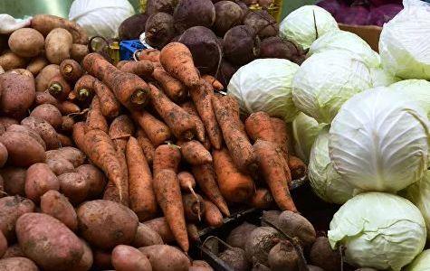 Минсельхоз раскрыл правила продажи органической продукции