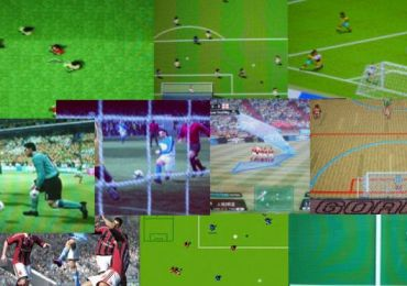 Fußballspiele auf Konsolen