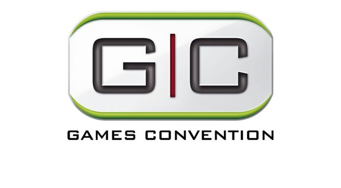 Games Convention 2003 – mein erstes Mal