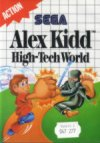 Alex Kidd - Hightech World