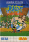 Asterix - The secret Mission - Brasilien