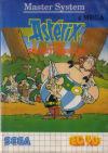 Asterix - The secret Mission - Brasilien