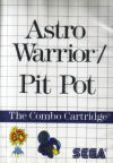 Astro Warrior / Pit Pot