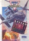 Desert Strike - UK