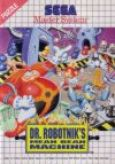 Dr. Robotniks Mean Bean Machine