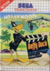 Duffy Duck in Hollywood