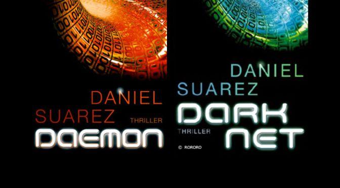 DAEMON + DARKNET - gehört und für super befunden
