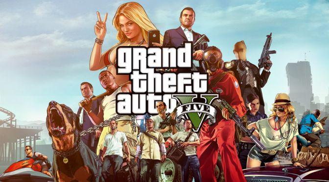 Anzeige: Dem Hype auf der Spur: Grand Theft Auto V