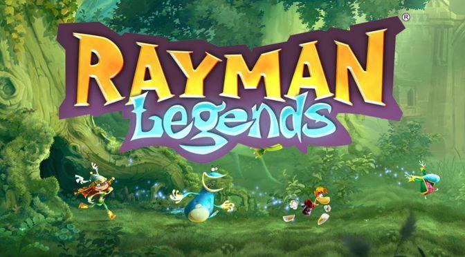 Rayman Legends schubst Mario endgültig vom Thron