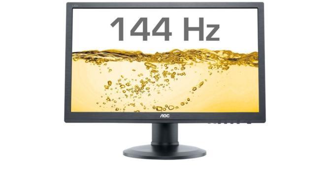 Hardwaretest: AOC g2460Pqu – schneller Gaming-Monitor nicht nur für den PC