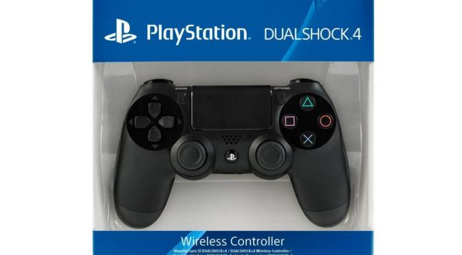 Einer zum Preis von Zweien - sind PS4 Controller inzwischen aus purem Gold?