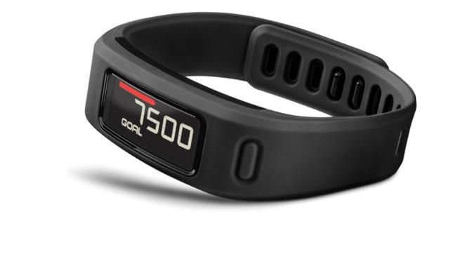 Hardwaretest: Garmin Vivofit - Fitnessarmband für Unsportliche