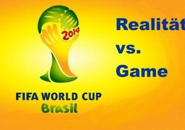 Endlich! Deutschland wird wieder einmal Weltmeister ...