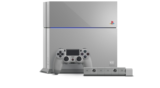 03.12.2014 – 20 Jahre Playstation