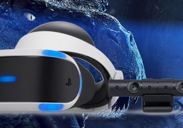 Virtuelle Realitäten mit Oculus, Sony und HTC