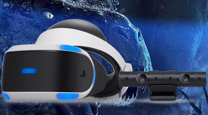 Project Morpheus - neue Ideen braucht das Playstation 4 Land