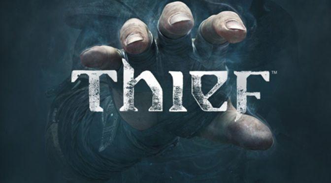 Vom Wühltisch für unter 10,-€ – Thief