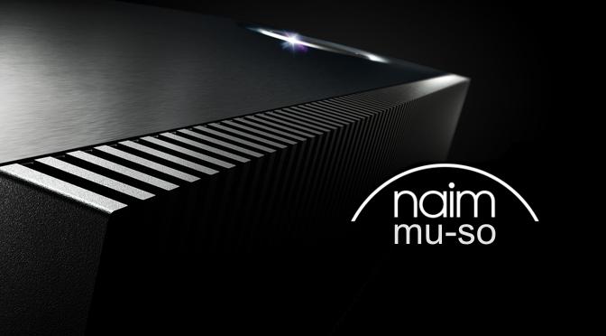 Hardwaretest: Naim Mu-so – Britischer Luxus für die Ohren