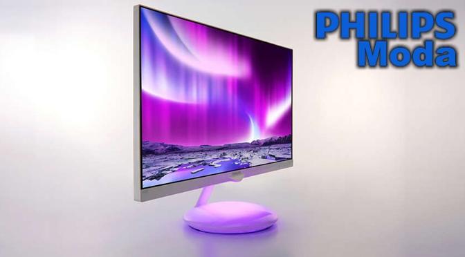 Hardwaretest: Philips Moda - es werde Licht im Fuß