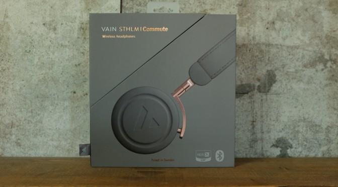 Hardwaretest: VAIN STHLM Commute – Schweden für die Ohren