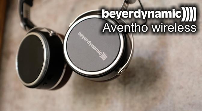 Hardwaretest: beyerdynamic Aventho wireless – persönlicher geht Musik nicht