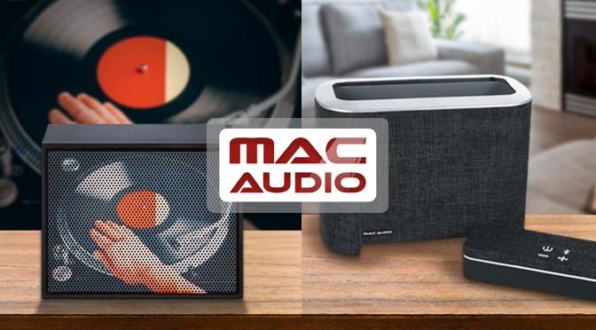 Hardwaretest Teil 2: Mac Audio – mobile Boxen für die Jüngeren