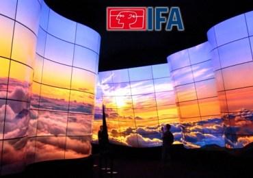 IFA 2018 - spannende Tage und Ereignisse im Rückblick