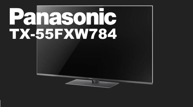 Hardwaretest: Panasonic TX-55FXW784 - wahres Kino kommt von innen