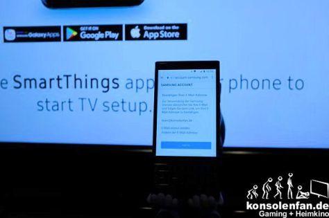 Hardwaretest: Samsung QLED Q9FN – der erste TV mit FreeSync für das