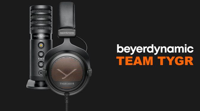 Hardwaretest: beyerdynamic TEAM TYGR – der ganz andere PS4 Gaming Kopfhörer
