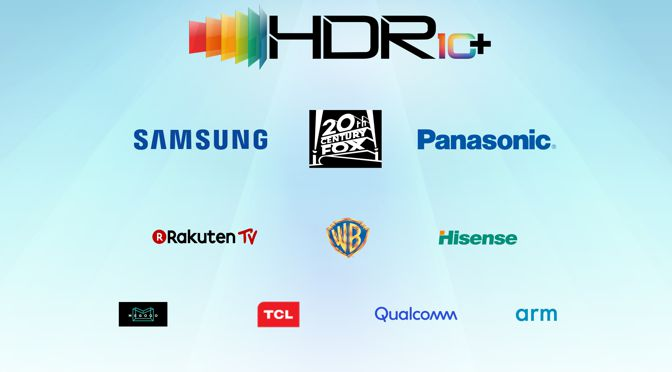 Samsung Electronics erweitert HDR10+ Ökosystem