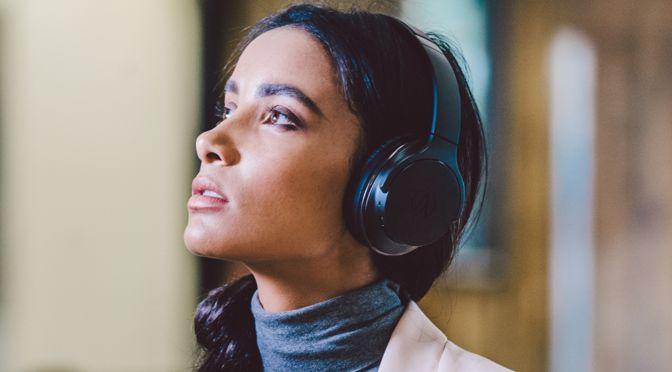 CES 2019 – ATH-ANC900BT – Audio-Technicas fortschrittlichster kabelloser Kopfhörer