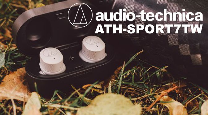 Hardwaretest: Audio Technica ATH-SPORT7TW – Musik beim Workout