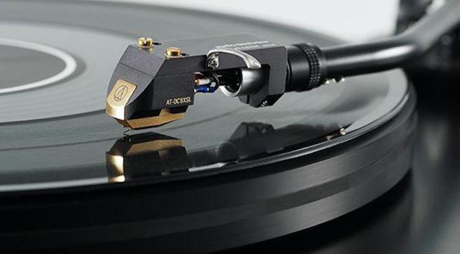 Audio-Technica präsentiert die neue OC9-Tonabnehmerserie