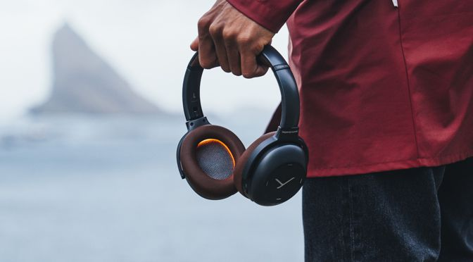 beyerdynamic LAGOON ANC: Your journey, your sound
