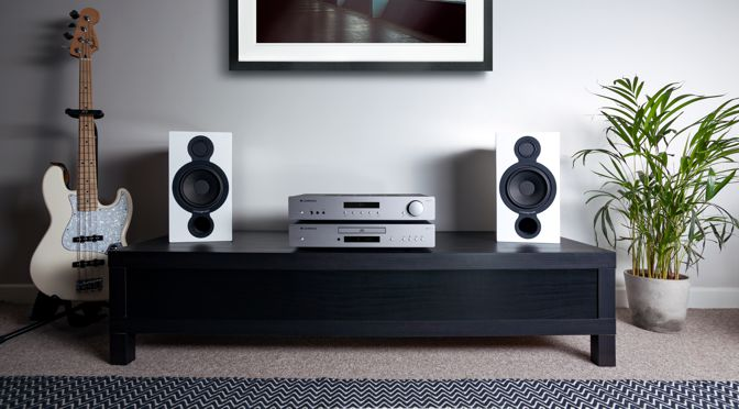 "CAMBRIDGE AUDIO AX SERIE: DER PERFEKTE EINSTIEG IN DEN ""GREAT BRITISH SOUND"""