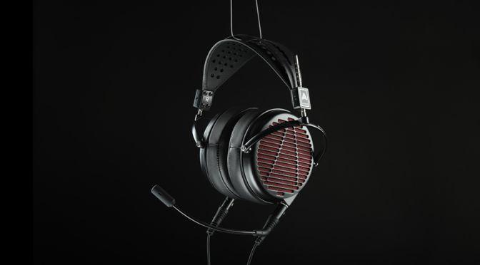 Audeze LCD-GX: High-End-Gaming-Kopfhörer mit Planartreibern