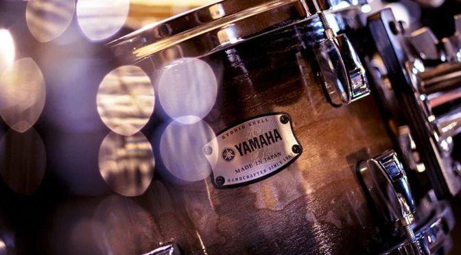 Yamaha Musikinstrumente auf der IFA 2019: ausprobieren erwünscht!