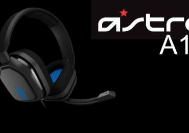 Hardwaretest: Astro A10 - preiswertes Gaming Headset in gut