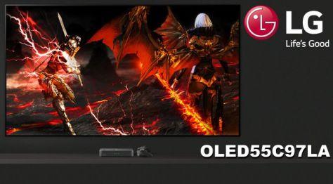 LG OLED55C97LA