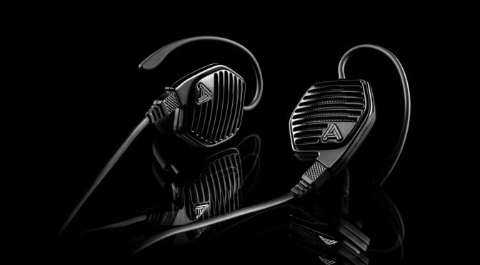 Audeze LCDi3: High-End-Ohrhörer mit Planartreiber-Technologie
