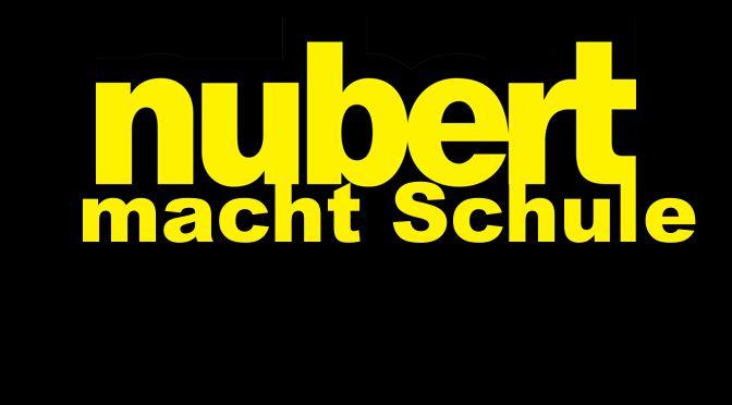 Nubert macht Schule